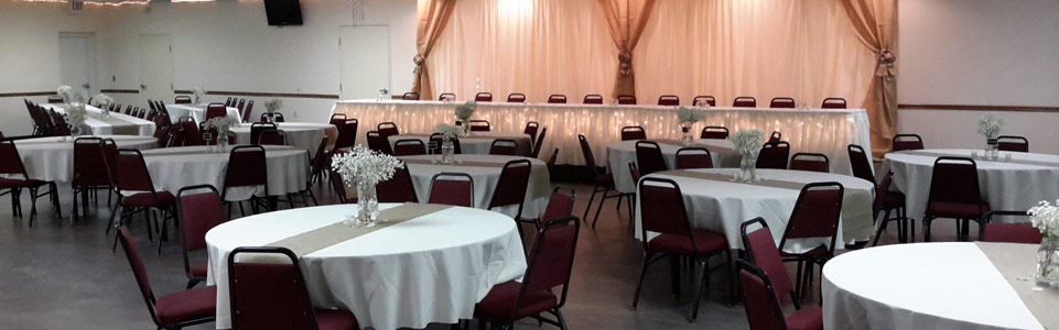Reception Hall And Venue Rental In Norfolk Ne Kc Hall